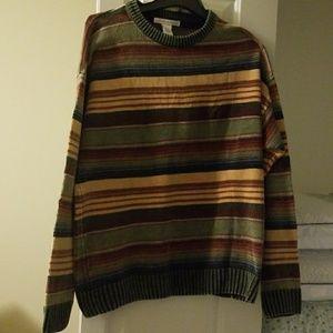 EUC Men's Geoffrey Beene Sweater